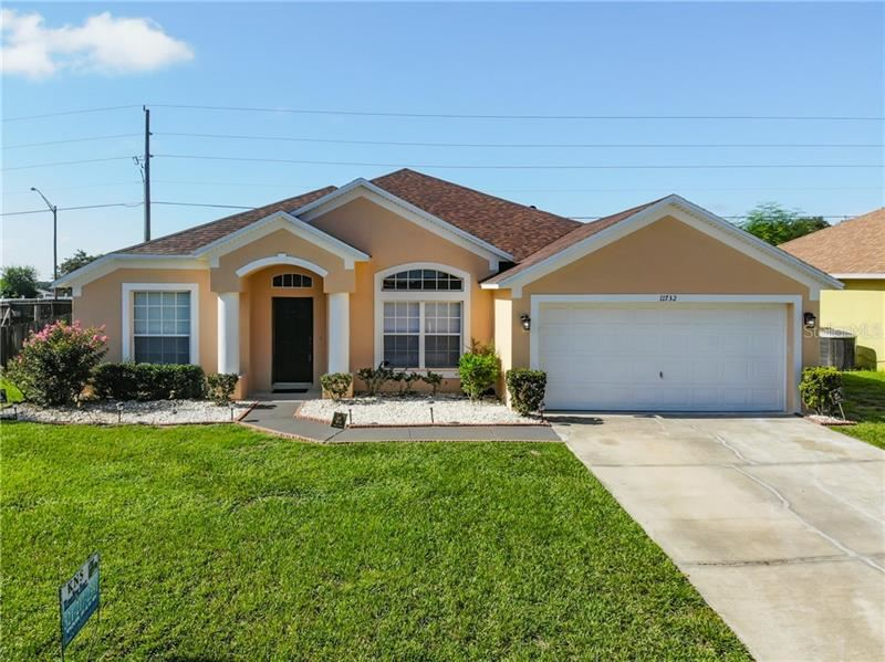 11732 PINELOCH LOOP, Clermont, FL 34711 - #: O5870665