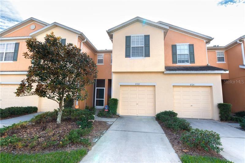 8722 TURNSTONE HAVEN PLACE, Tampa, FL 33619 - MLS#: U8109665