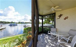 Photo of 6157 MIDNIGHT PASS ROAD #B11, SARASOTA, FL 34242 (MLS # A4444666)