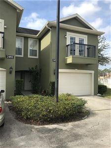 Photo of 2494 LANCIEN CT, ORLANDO, FL 32826 (MLS # O5557666)