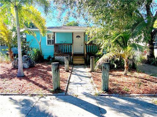 Photo of 3108 MELTON STREET N, ST PETERSBURG, FL 33704 (MLS # U8105666)
