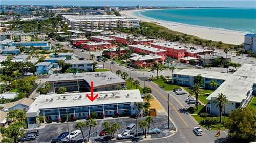 Photo of 680 71ST AVENUE #4, ST PETE BEACH, FL 33706 (MLS # U8110666)