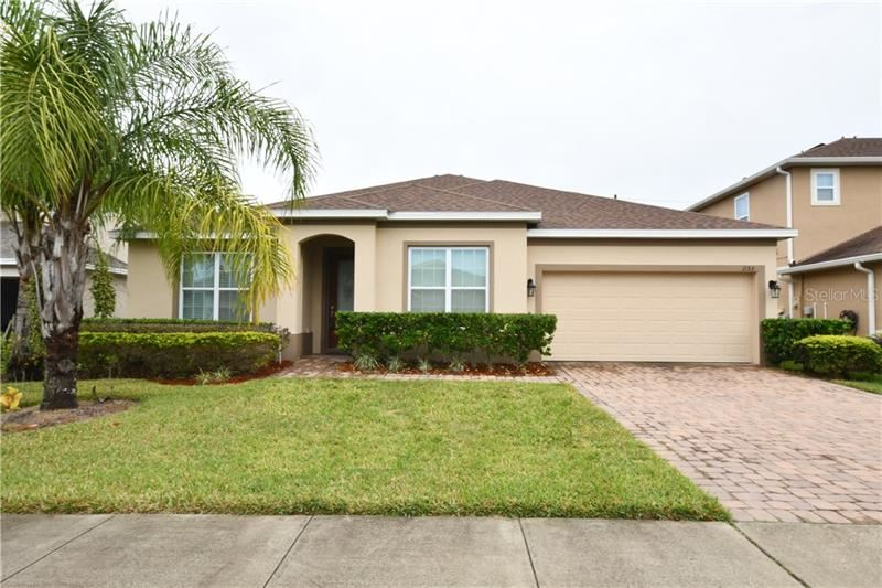 1153 VINSETTA CIRCLE, Winter Garden, FL 34787 - #: S5027666