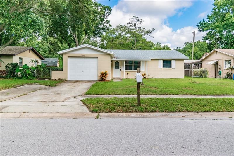 14898 56TH STREET N, Clearwater, FL 33760 - #: T3238666