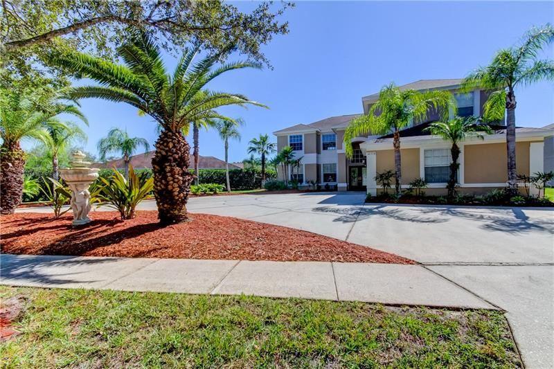 10758 PLANTATION BAY DRIVE, Tampa, FL 33647 - MLS#: T3273666