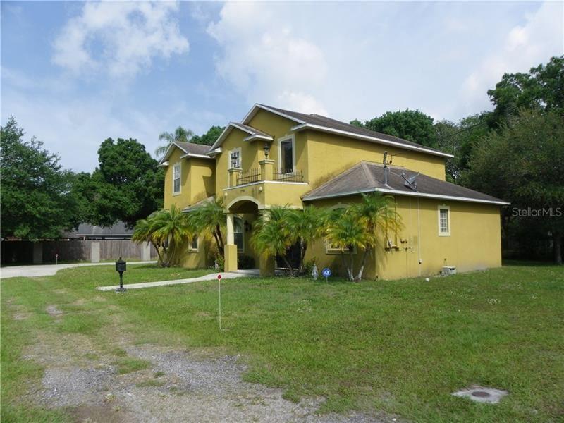 1705 W CLINTON STREET, Tampa, FL 33604 - MLS#: T3301666