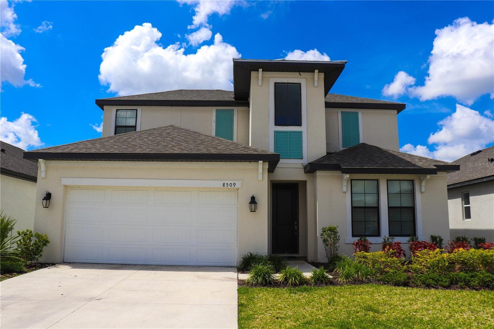 8509 CACHE DRIVE, Sarasota, FL 34240 - MLS#: T3304666