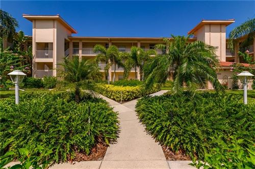 Photo of 9320 CLUBSIDE CIRCLE #2106, SARASOTA, FL 34238 (MLS # A4471667)