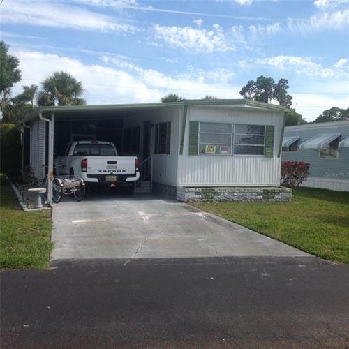 Tiny photo for 5529 DENMARK DRIVE, BRADENTON, FL 34207 (MLS # A4500667)