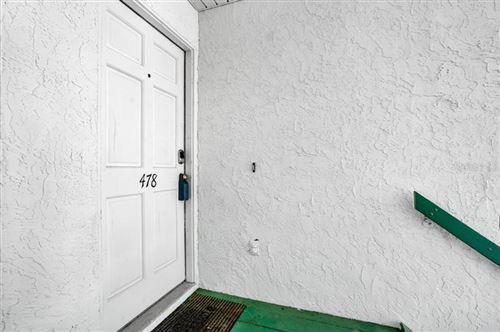 Tiny photo for 478 W PAR STREET #478, ORLANDO, FL 32804 (MLS # O5936667)