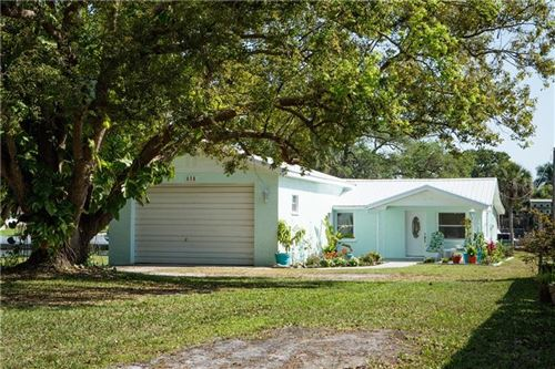 Photo of 616 69TH AVENUE W, BRADENTON, FL 34207 (MLS # T3228667)