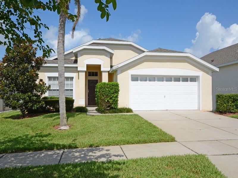 2220 WYNDHAM PALMS WAY, Kissimmee, FL 34747 - #: O5846667