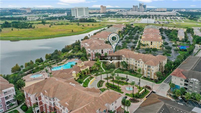 5000 CAYVIEW AVENUE #10808, Orlando, FL 32819 - #: O5881667