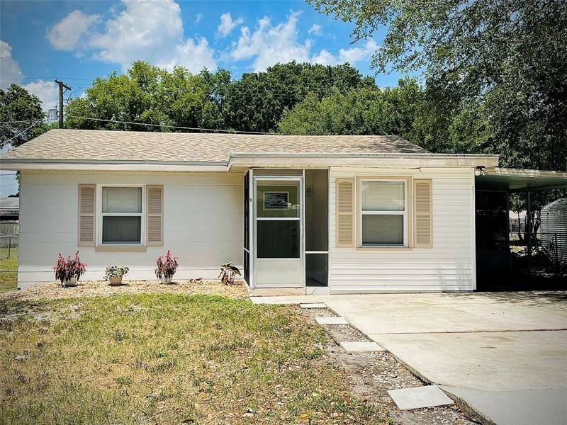 211 PIKE STREET, Auburndale, FL 33823 - #: P4915667