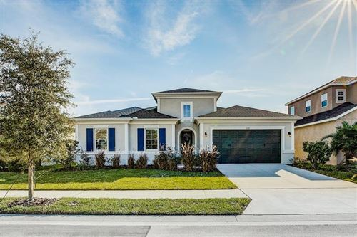 Photo of 11512 11TH AVENUE E, BRADENTON, FL 34212 (MLS # A4451668)