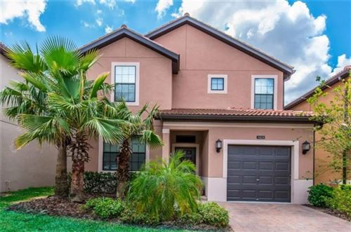 Photo of 5424 SOLTERRA CIRCLE, DAVENPORT, FL 33837 (MLS # O5847668)