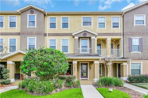 Photo of 10858 SUNSET RIDGE LANE, ORLANDO, FL 32832 (MLS # O5927668)