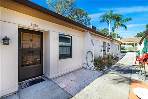 Photo of 1288 MISSION HILLS BOULEVARD #31-D, CLEARWATER, FL 33759 (MLS # T3335668)