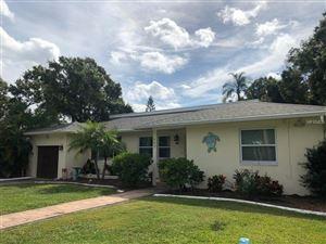 Photo of 607 GARDENIA STREET, BELLEAIR, FL 33756 (MLS # U8025668)