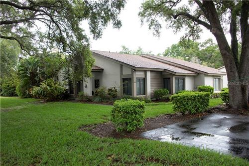 Photo of 1833 CYPRESS TRACE DRIVE, SAFETY HARBOR, FL 34695 (MLS # U8084668)