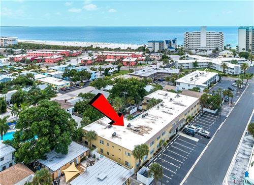 Photo of 600 71ST AVENUE #8, ST PETE BEACH, FL 33706 (MLS # U8096668)
