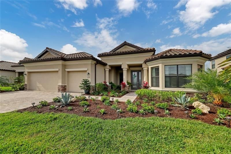 17124 POLO TRAIL, Bradenton, FL 34211 - #: A4495668
