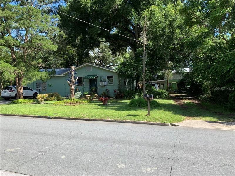 502 W PARK STREET, Lakeland, FL 33803 - MLS#: L4909668