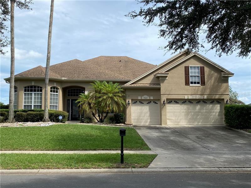 7821 WESTMINSTER ABBEY BOULEVARD, Orlando, FL 32835 - MLS#: O5892668