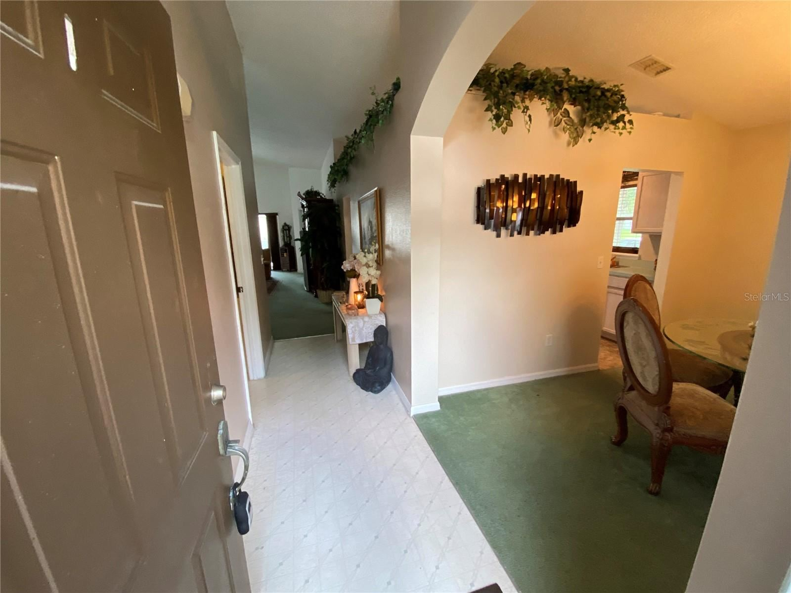 Photo of 1118 CLEAR CREEK CIRCLE, CLERMONT, FL 34714 (MLS # O5974668)