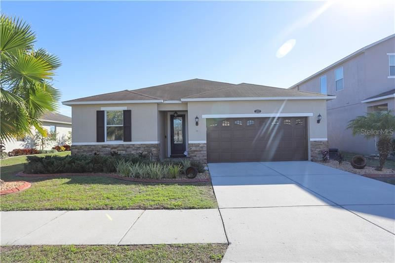 11617 TANGLE STONE DRIVE, Gibsonton, FL 33534 - #: T3285668