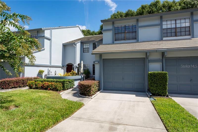 4159 BRENTWOOD PARK CIRCLE, Tampa, FL 33624 - #: U8093668
