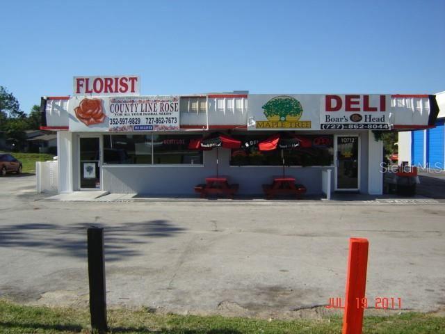 10712 COUNTY LINE ROAD, Hudson, FL 34667 - #: W7833668