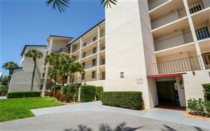 Photo of 6265 MIDNIGHT PASS ROAD #204, SARASOTA, FL 34242 (MLS # A4430669)