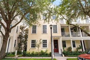 Photo of 1248 LAKE BALDWIN LANE #3, ORLANDO, FL 32814 (MLS # O5802669)