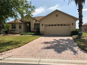 Photo of 517 GENOA DRIVE, KISSIMMEE, FL 34759 (MLS # S4858669)