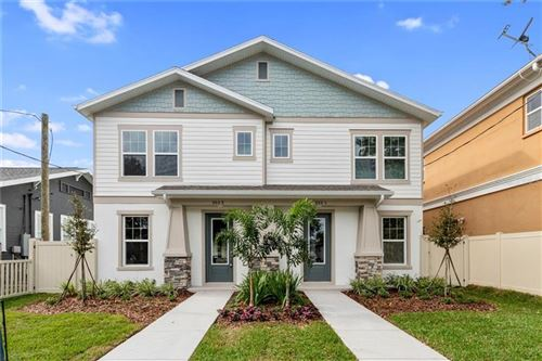 Photo of 203 S ALBANY AVENUE #1, TAMPA, FL 33606 (MLS # T3201669)