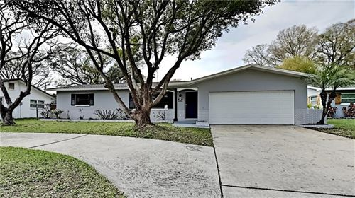 Photo of 1416 S EVERGREEN AVENUE, CLEARWATER, FL 33756 (MLS # T3291669)