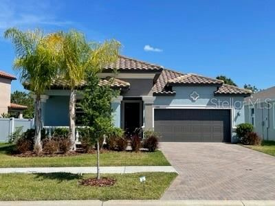 Photo of 11888 FROST ASTER DRIVE, RIVERVIEW, FL 33579 (MLS # T3299669)
