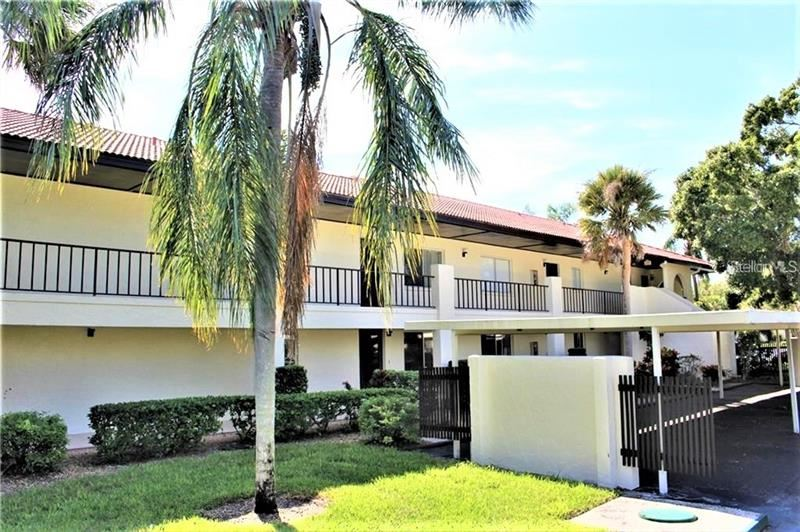 3671 HISPANIA PLACE #623, Sarasota, FL 34232 - #: A4490669