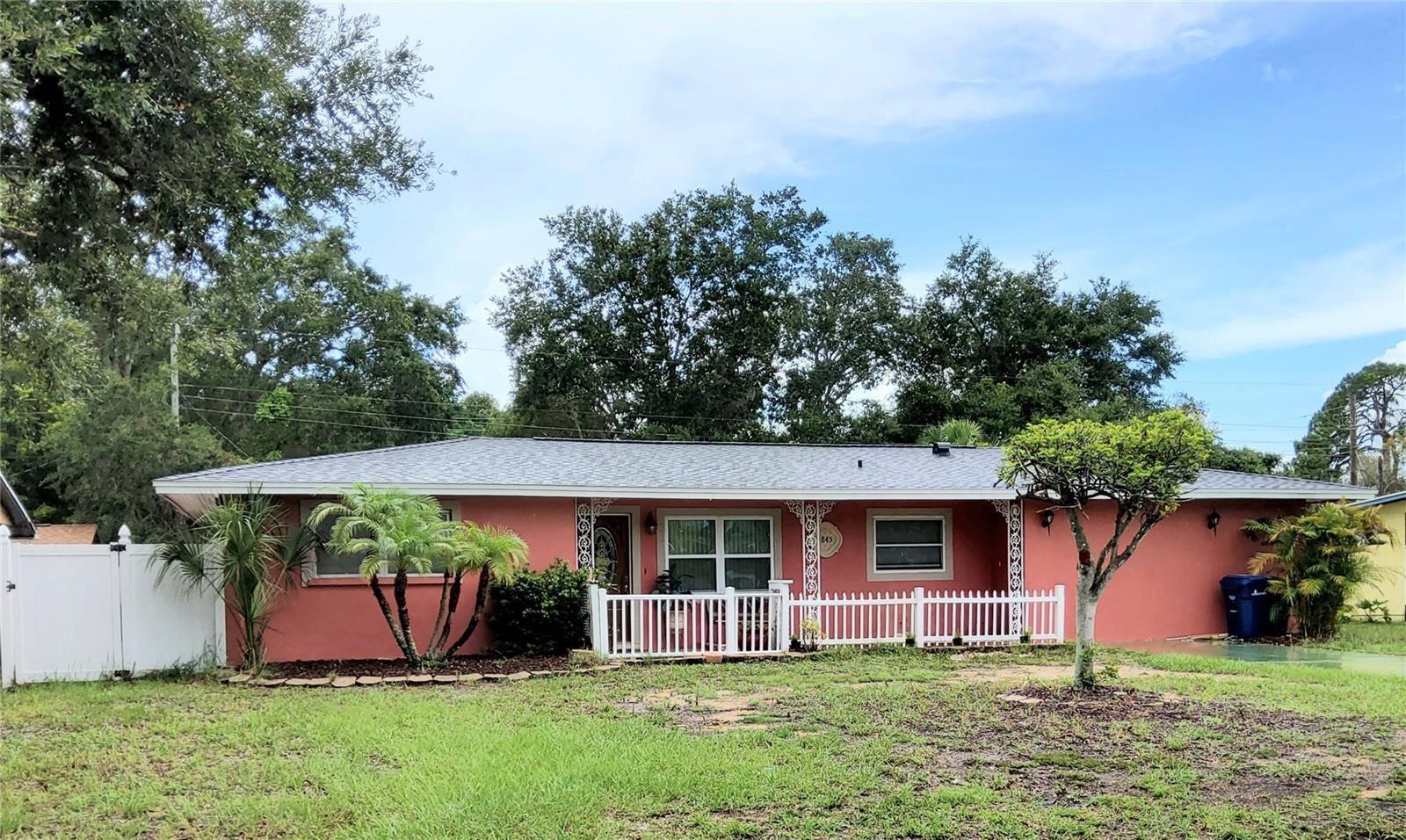 2845 RIDGE AVENUE, Sarasota, FL 34235 - #: A4501669