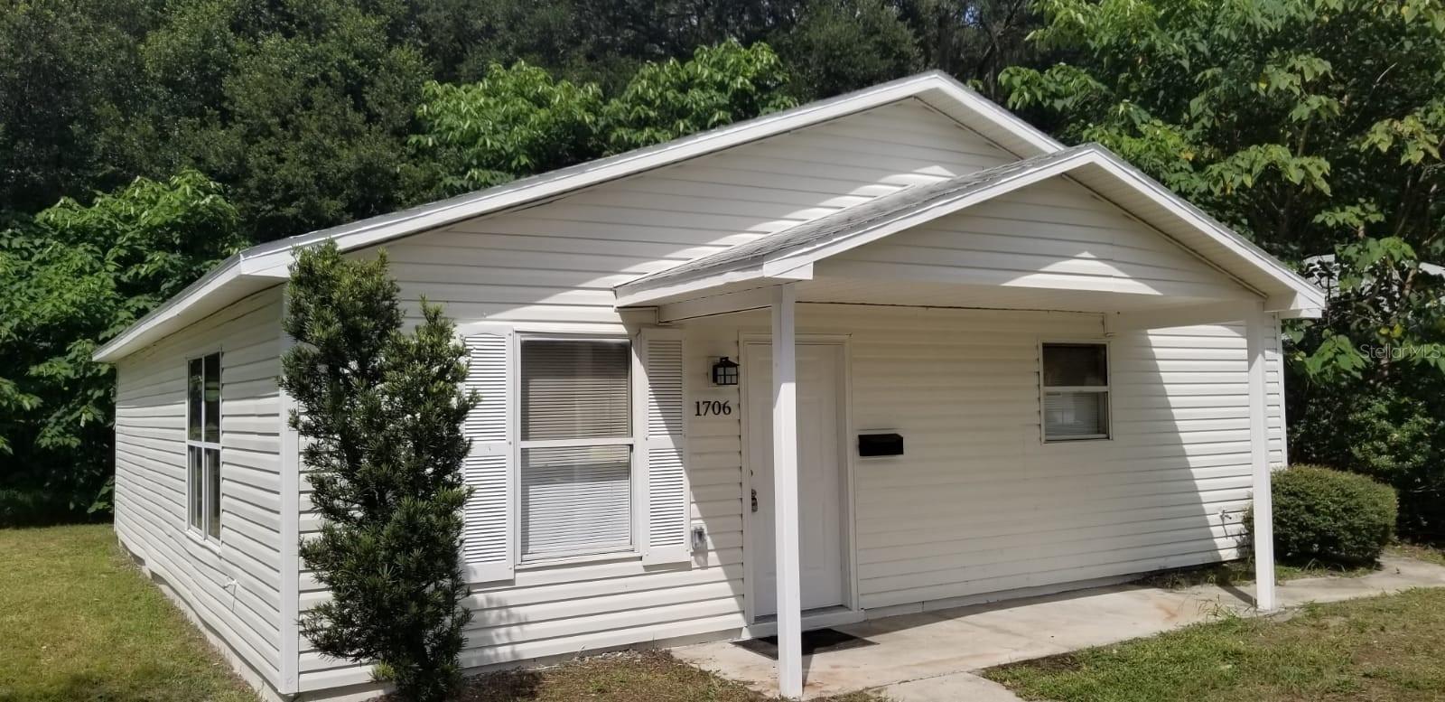 1706 CENTER STREET, Leesburg, FL 34748 - #: A4512669