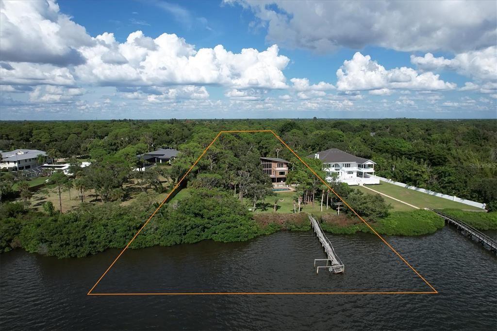 Photo of 1089 BAYSHORE DRIVE, ENGLEWOOD, FL 34223 (MLS # D6121669)