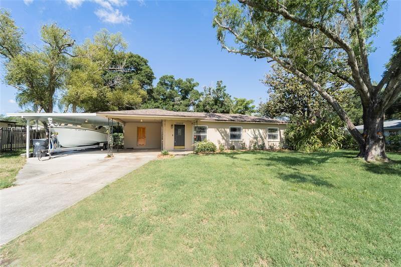 12406 N OREGON AVENUE, Tampa, FL 33612 - MLS#: T3302669