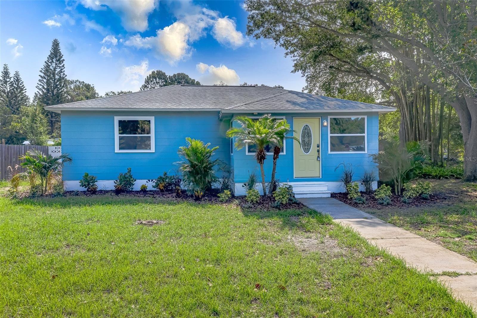 1832 56TH STREET S, Gulfport, FL 33707 - #: U8124669