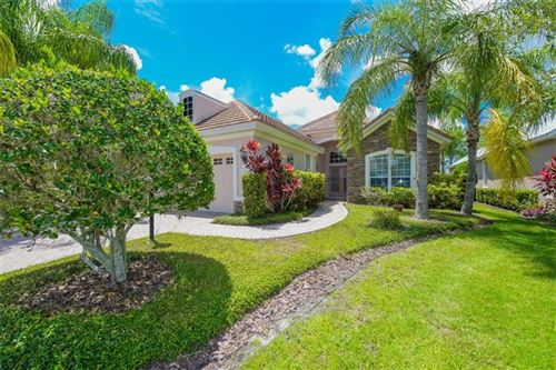 Photo of 7122 ORCHID ISLAND PLACE, LAKEWOOD RCH, FL 34202 (MLS # A4470670)
