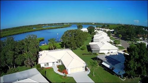 Photo of 4001 LAKEWOOD AVENUE, BRADENTON, FL 34208 (MLS # A4474670)