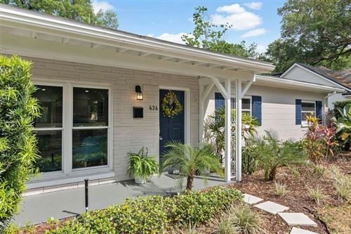 Photo of 436 DARCEY DRIVE, WINTER PARK, FL 32792 (MLS # O5854670)
