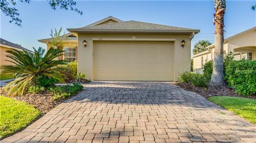Photo of 328 GRAND CANAL DR, KISSIMMEE, FL 34759 (MLS # S5032670)