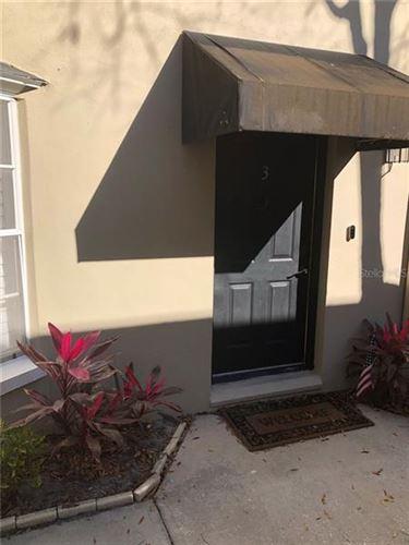Photo of 409 S AUDUBON AVENUE #3, TAMPA, FL 33609 (MLS # T3290670)