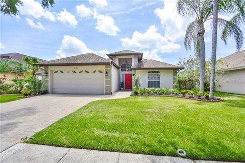 Photo of 16535 LAKE HEATHER DRIVE, TAMPA, FL 33618 (MLS # T3306670)